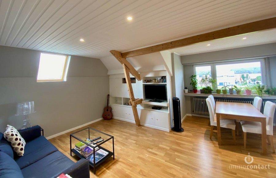 Appartement à vendre 2 chambres à Fentange