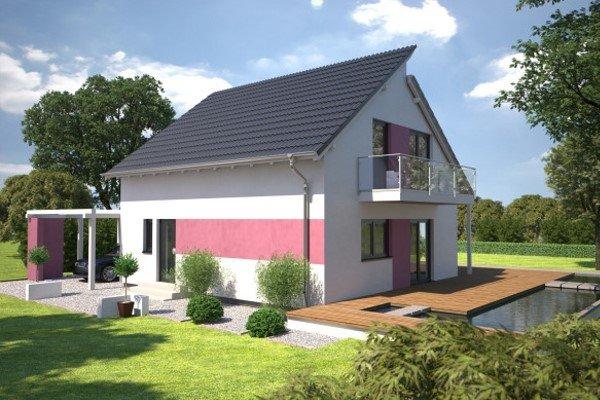 einfamilienhaus kaufen 3 schlafzimmer 125 m² kaundorf foto 2
