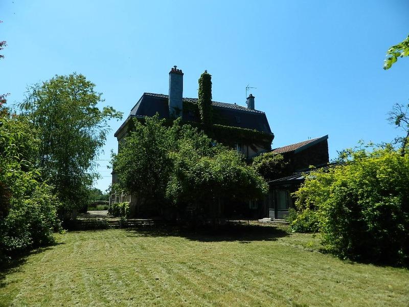 acheter maison 12 pièces 320 m² gerbéviller photo 6
