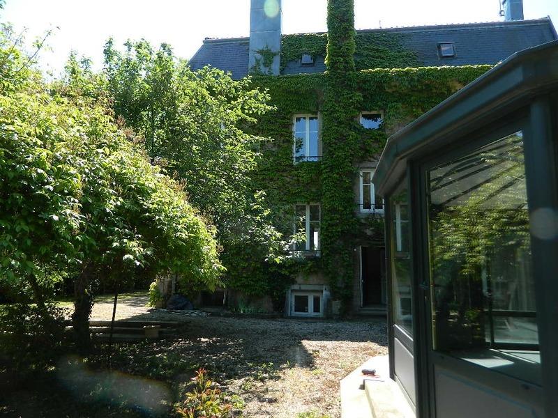 acheter maison 12 pièces 320 m² gerbéviller photo 4
