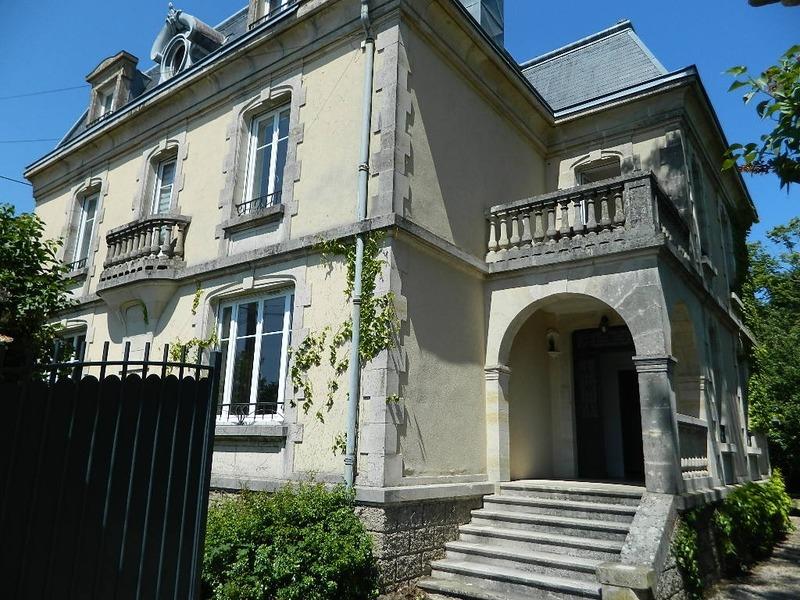 acheter maison 12 pièces 320 m² gerbéviller photo 1