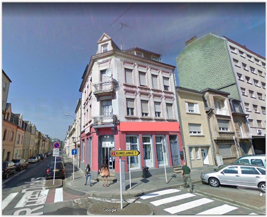 Local commercial à vendre 1 chambre à Esch-sur-Alzette