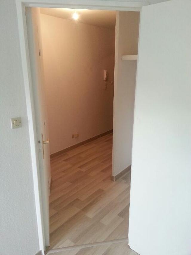 Appartement à louer F1 à Montigny-lès-Metz