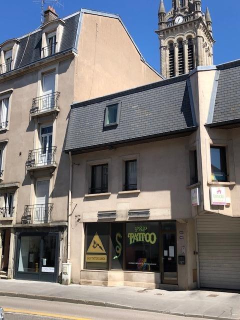 louer local commercial 0 pièce 41.3 m² nancy photo 1