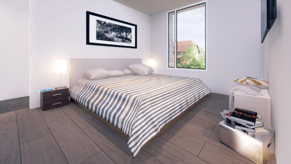 acheter duplex 2 chambres 90 m² holzem photo 7