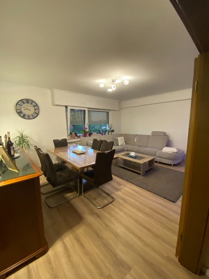 Appartement à louer 2 chambres à Bettange-Sur-Mess