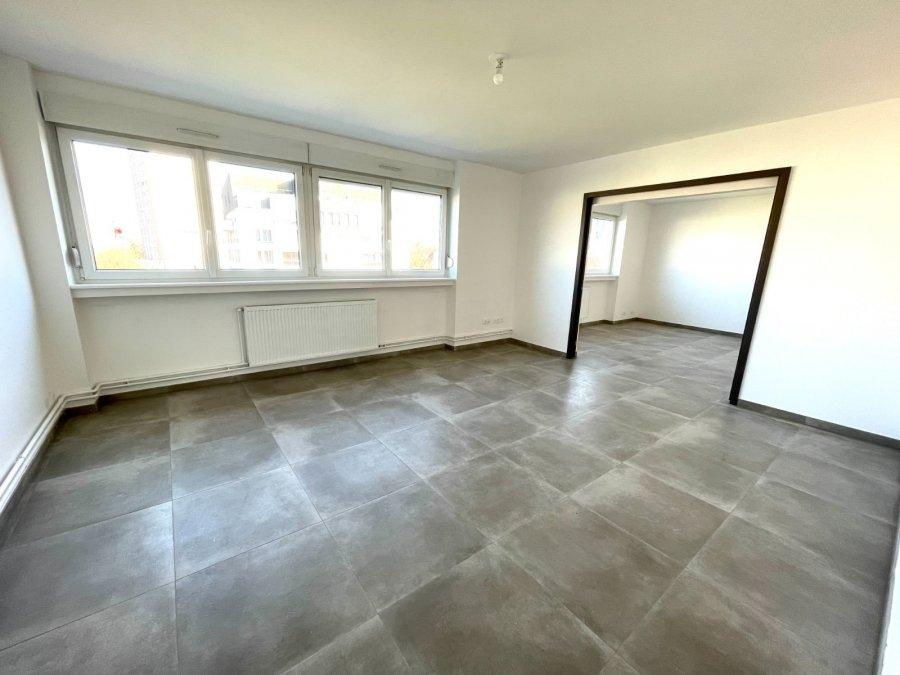 louer appartement 4 pièces 87.58 m² metz photo 1