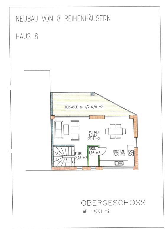maisonette kaufen 4 zimmer 96.96 m² trier foto 3