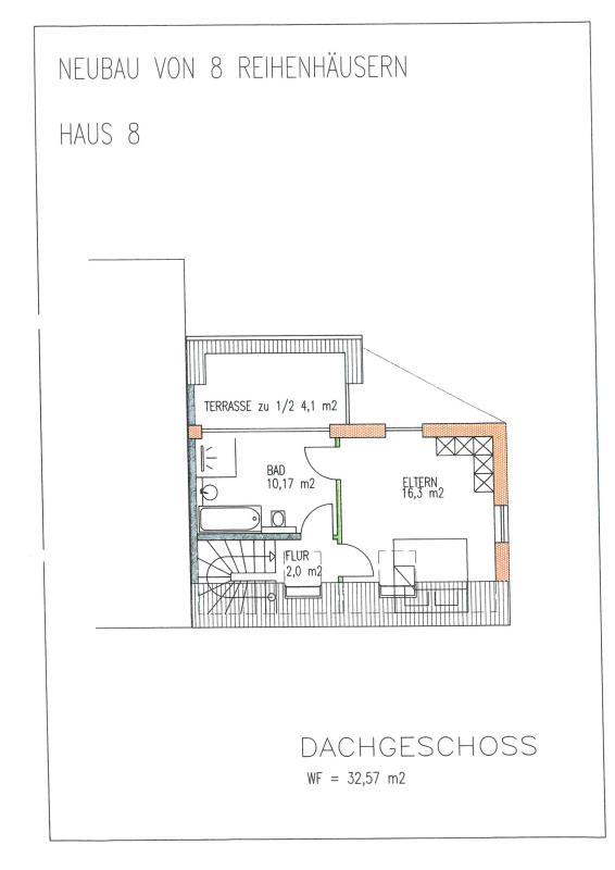 maisonette kaufen 4 zimmer 96.96 m² trier foto 4