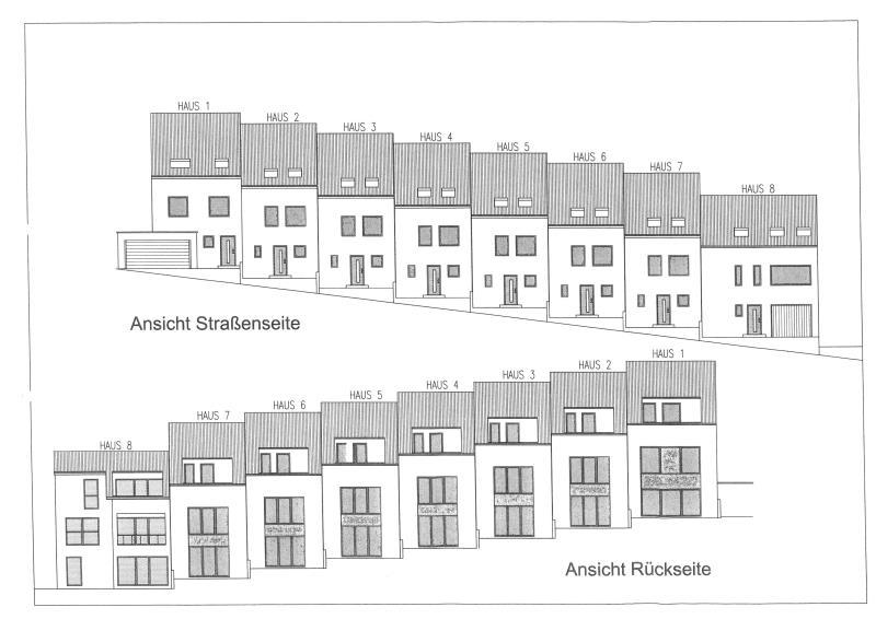 maisonette kaufen 4 zimmer 96.96 m² trier foto 7