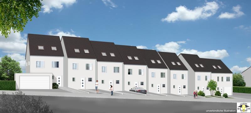 maisonette kaufen 4 zimmer 96.96 m² trier foto 6