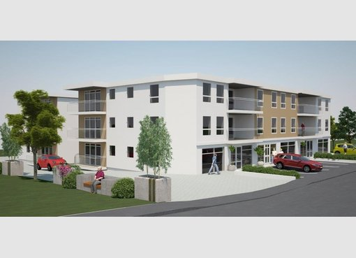 Neuf appartement f2 hettange grande moselle r f 3894111 for Appartement f2 neuf