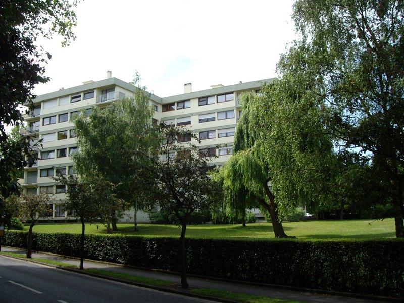 Appartement en vente b thune 78 m 81 000 immoregion for Appartement jardin 78