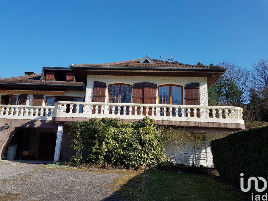 acheter maison 8 pièces 200 m² épinal photo 1