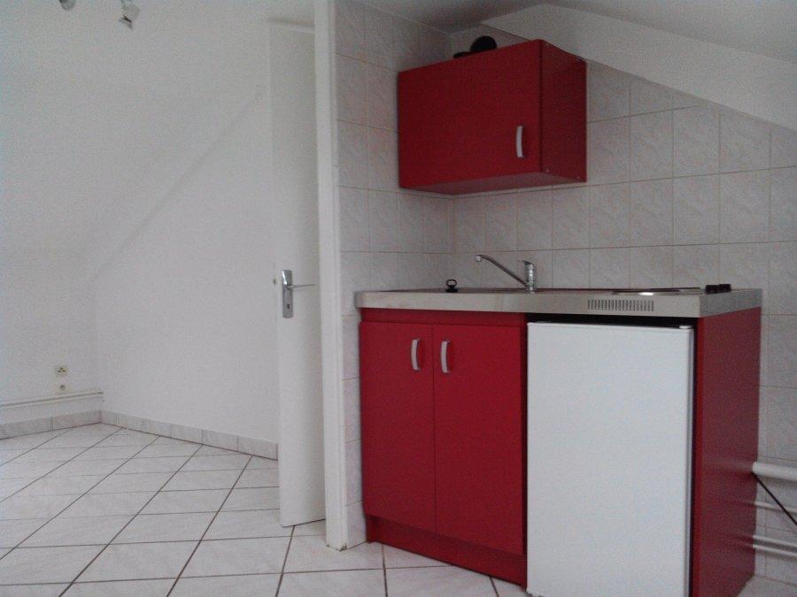 Appartement à louer F2 à Essey-lès-Nancy