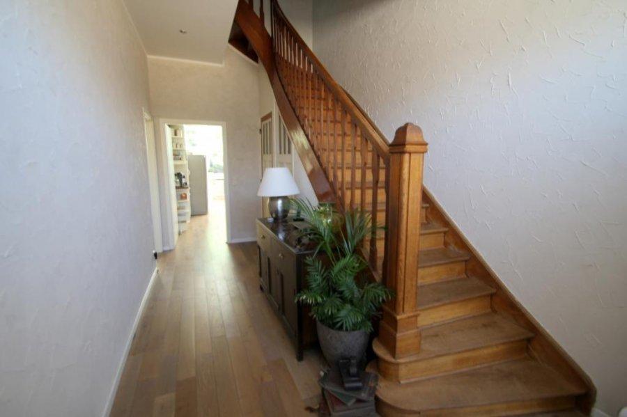 Maison de maître à vendre 4 chambres à Niederkorn
