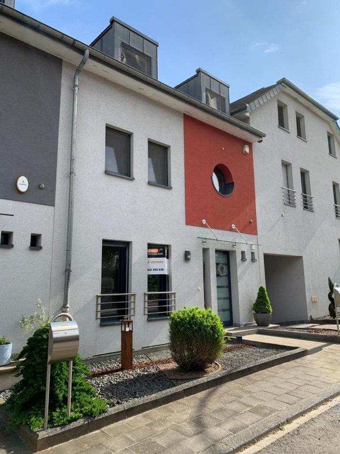 acheter maison jumelée 4 chambres 180 m² soleuvre photo 1