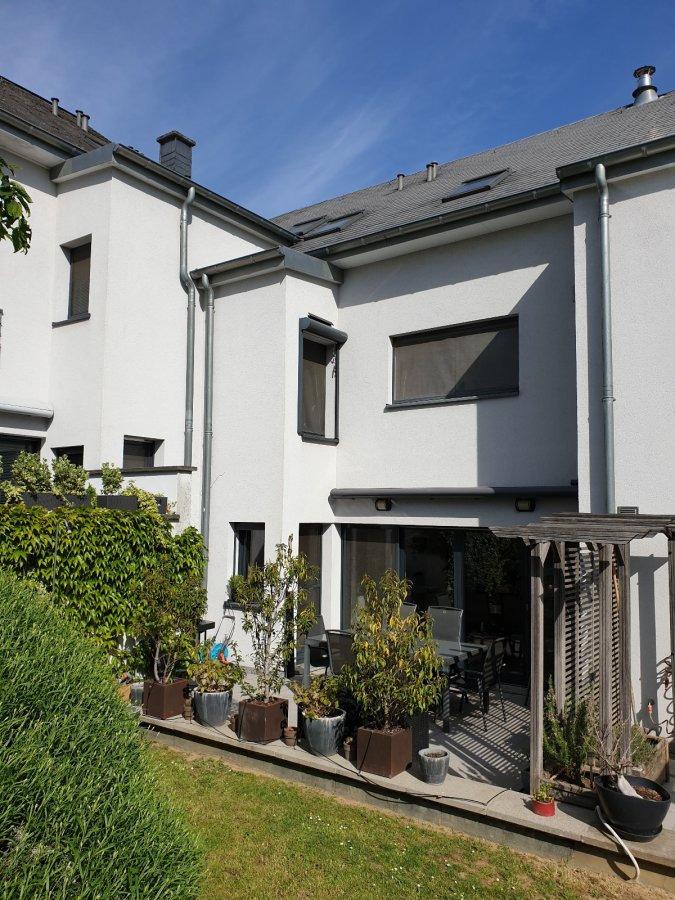 acheter maison jumelée 4 chambres 180 m² soleuvre photo 2