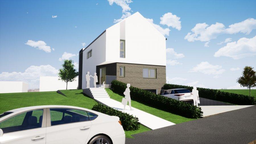 Einfamilienhaus in Mertzig
