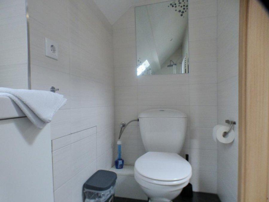 Duplex à vendre 3 chambres à Wormeldange