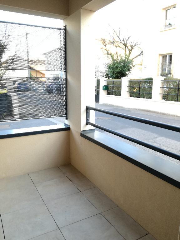 louer appartement 2 pièces 42.23 m² le ban saint-martin photo 6