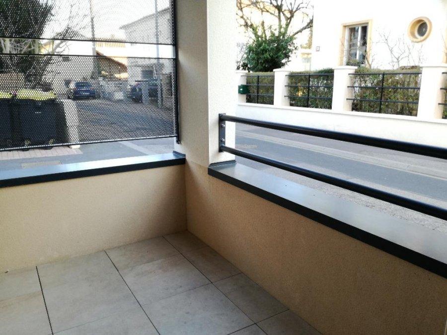 louer appartement 2 pièces 42.23 m² le ban saint-martin photo 5