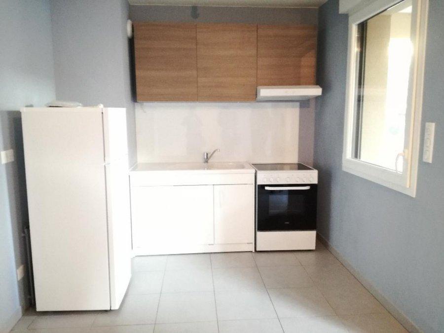 louer appartement 2 pièces 42.23 m² le ban saint-martin photo 1