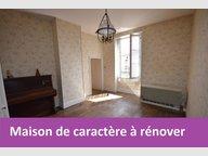 Maison à vendre F8 à Vaucouleurs - Réf. 4968031
