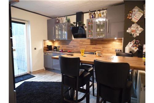 doppelhaushälfte kaufen 3 zimmer 75 m² saarbrücken foto 2