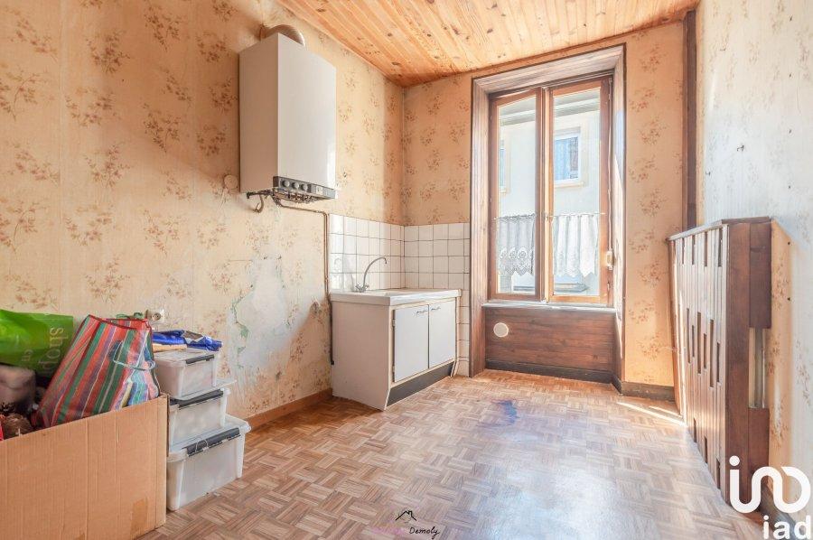 acheter immeuble de rapport 5 pièces 220 m² villerupt photo 7