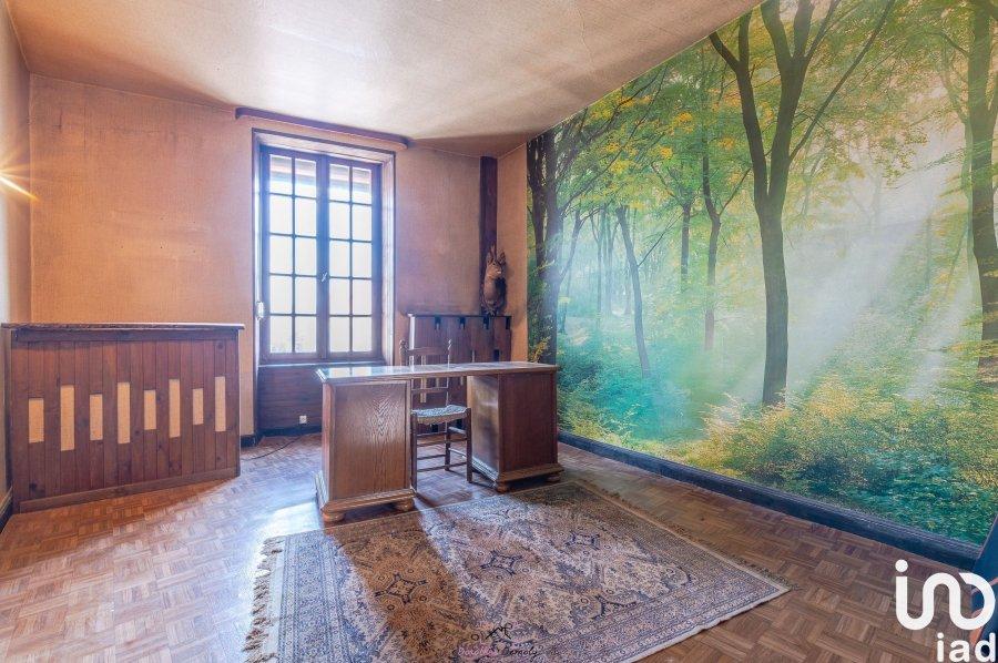 acheter immeuble de rapport 5 pièces 220 m² villerupt photo 5