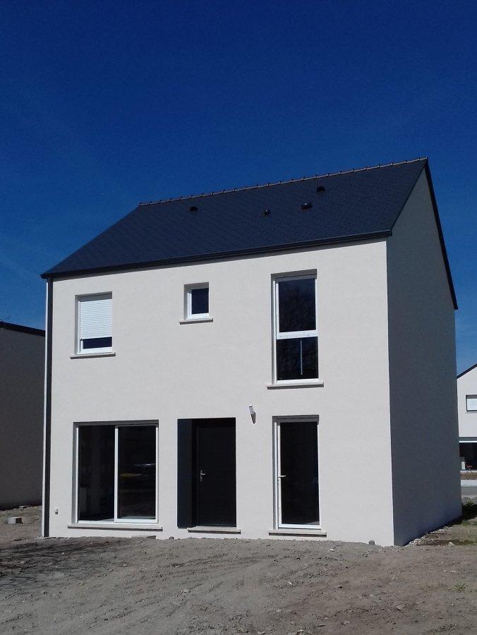 acheter maison 6 pièces 107 m² besné photo 3