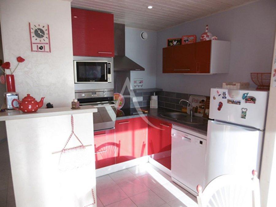 acheter appartement 2 pièces 41.29 m² saint-jean-de-monts photo 4