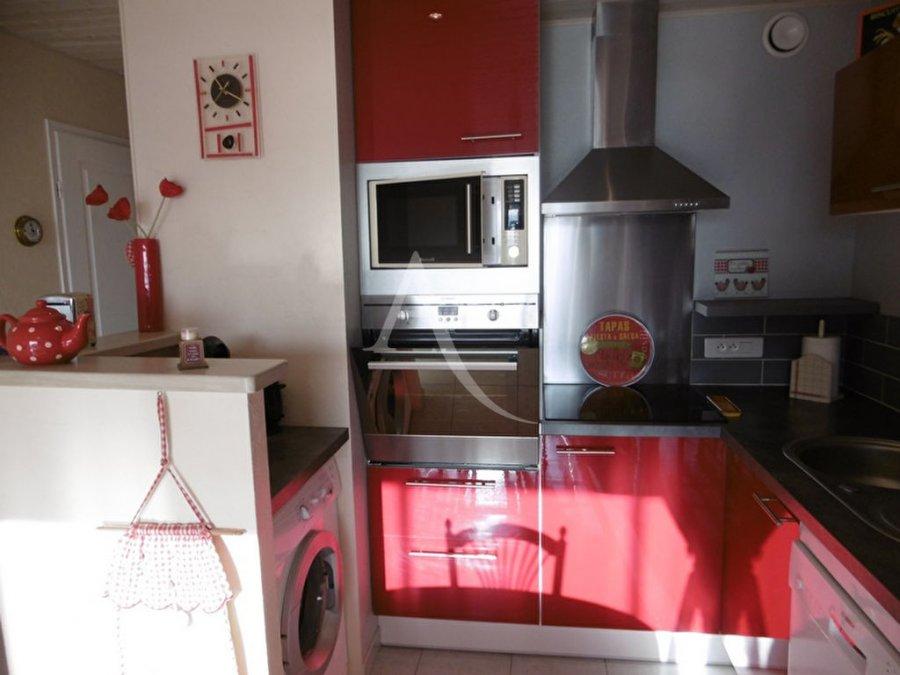 acheter appartement 2 pièces 41.29 m² saint-jean-de-monts photo 5