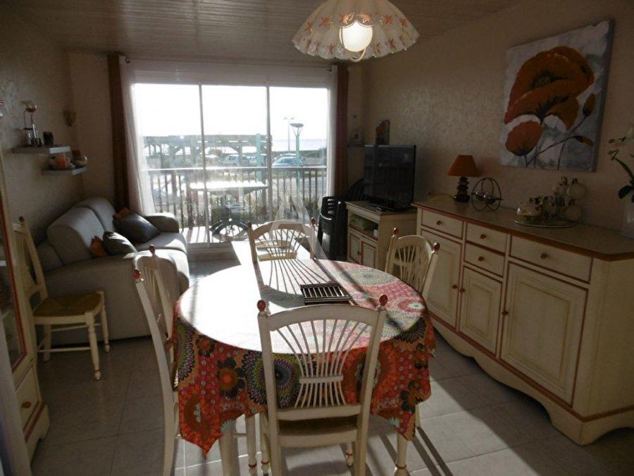 acheter appartement 2 pièces 41.29 m² saint-jean-de-monts photo 3