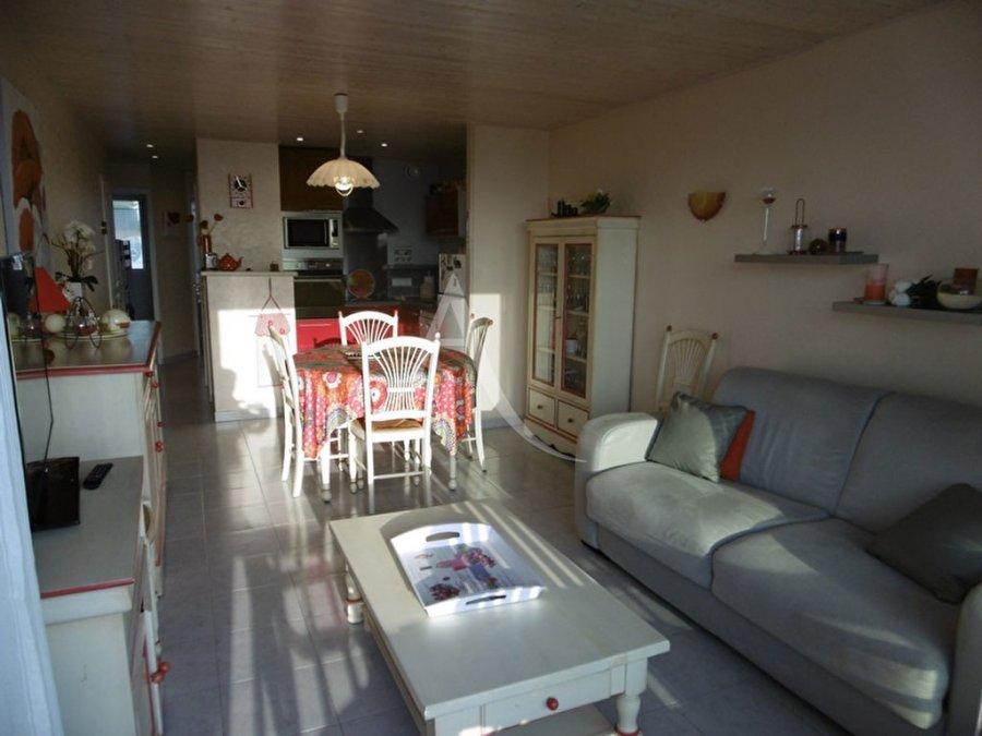 acheter appartement 2 pièces 41.29 m² saint-jean-de-monts photo 2