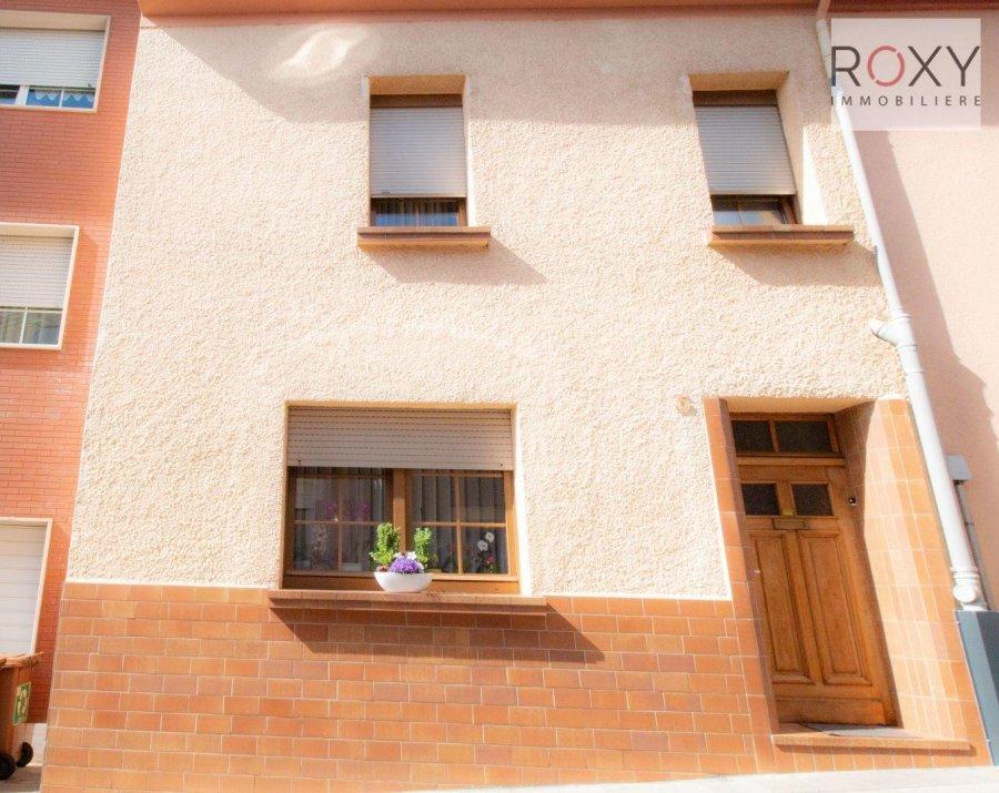 acheter maison mitoyenne 3 chambres 126 m² dudelange photo 1