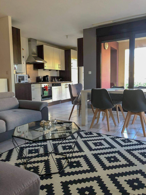 Appartement à vendre F3 à Mey