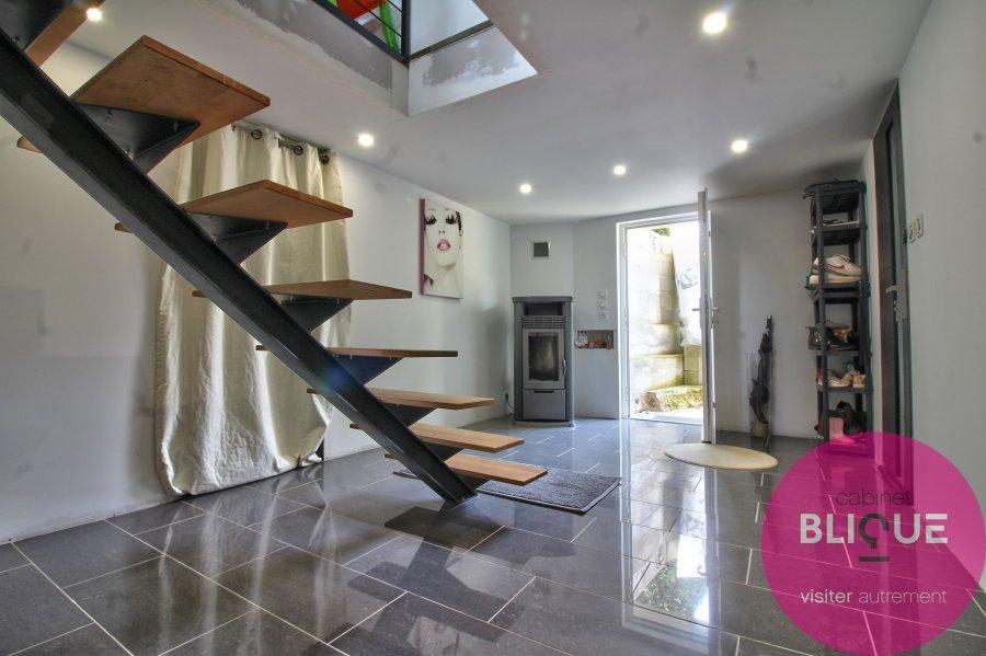 acheter maison 6 pièces 160 m² bouxières-aux-chênes photo 4