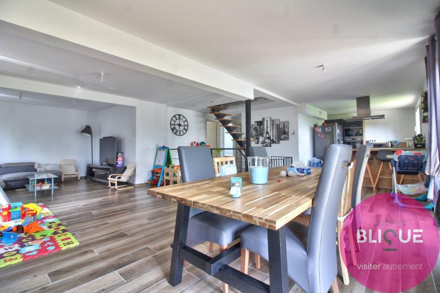 acheter maison 6 pièces 160 m² bouxières-aux-chênes photo 5