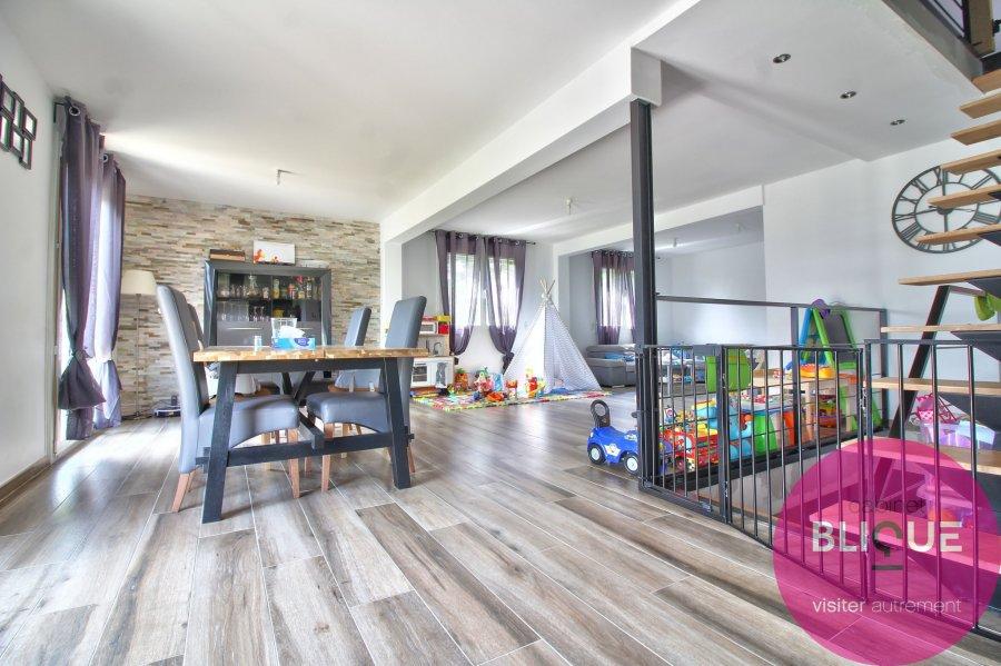 acheter maison 6 pièces 160 m² bouxières-aux-chênes photo 2