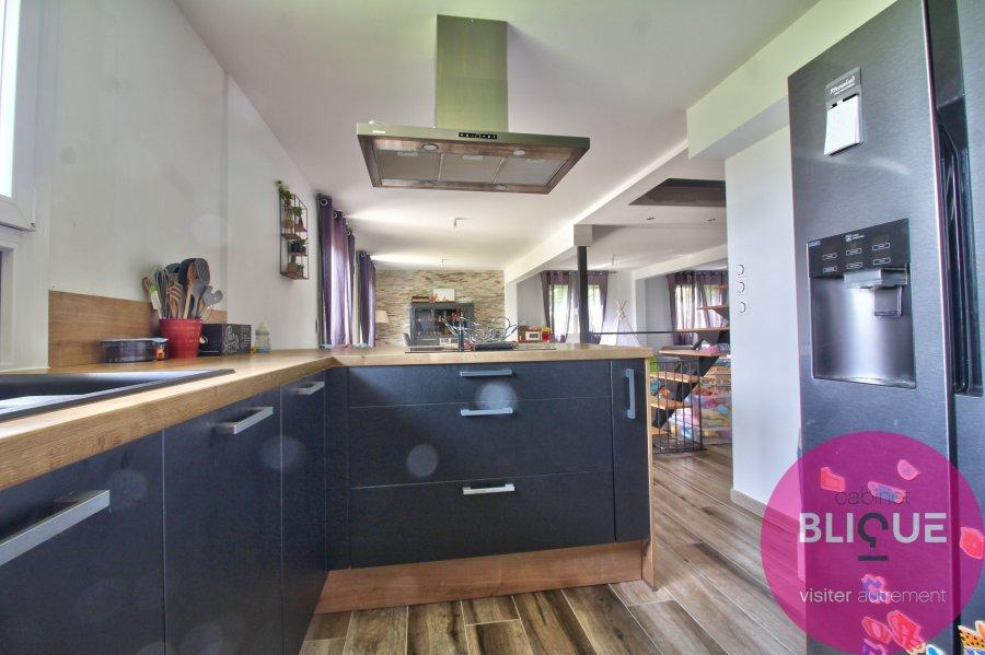 acheter maison 6 pièces 160 m² bouxières-aux-chênes photo 6