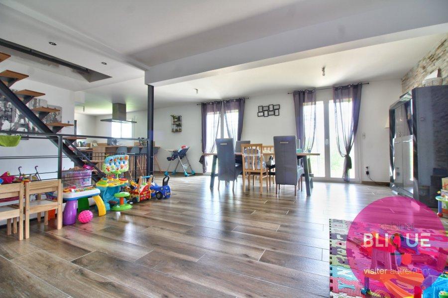 acheter maison 6 pièces 160 m² bouxières-aux-chênes photo 1