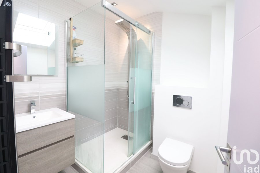 acheter appartement 4 pièces 110 m² nancy photo 4