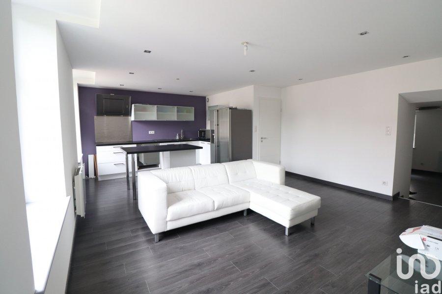 acheter appartement 4 pièces 110 m² nancy photo 2