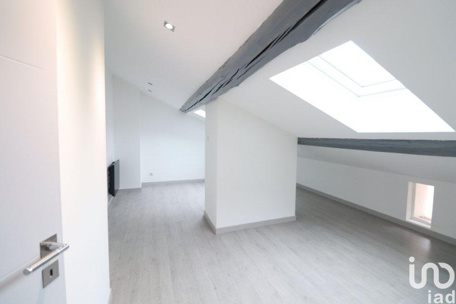 acheter appartement 4 pièces 110 m² nancy photo 7