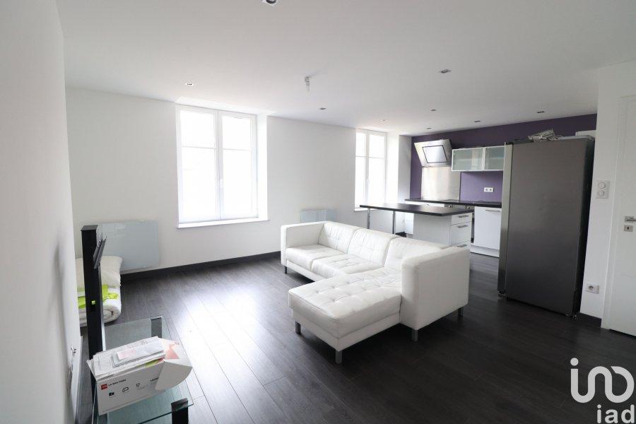 acheter appartement 4 pièces 110 m² nancy photo 1