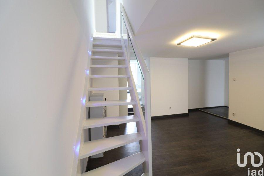acheter appartement 4 pièces 110 m² nancy photo 3