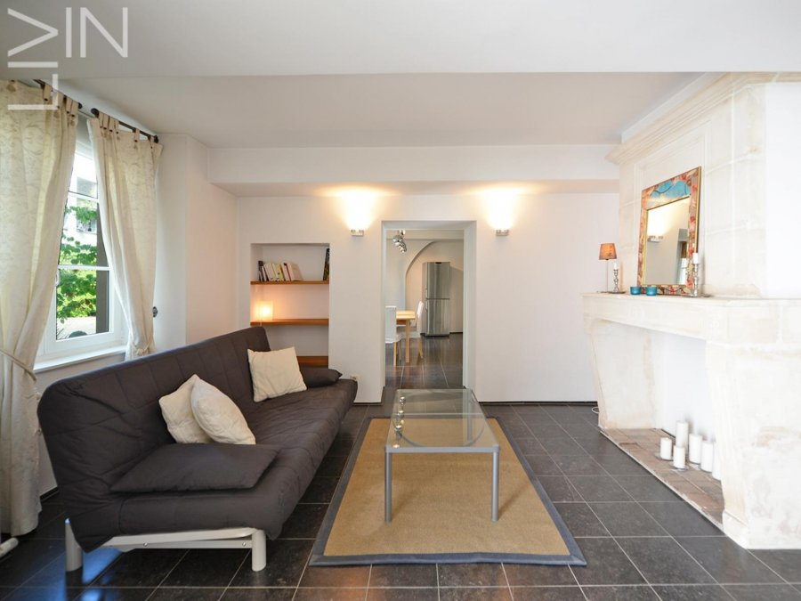 louer appartement 1 chambre 84.93 m² luxembourg photo 2