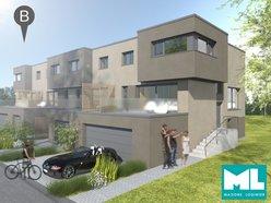 Maison jumelée à vendre 4 Chambres à Luxembourg-Gasperich - Réf. 5066863